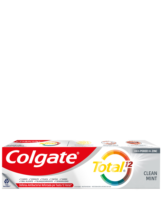 Productos Colgate Total