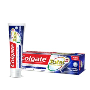 Colgate® Total Professional Whitening