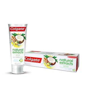 Colgate® Natural Extracts