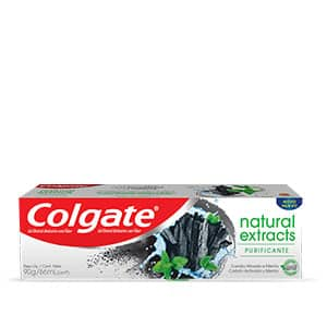 Colgate® Natural Extracts Purificante